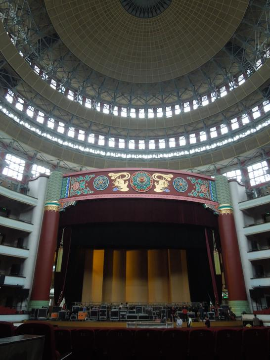 Dom of the Great Hall of the People